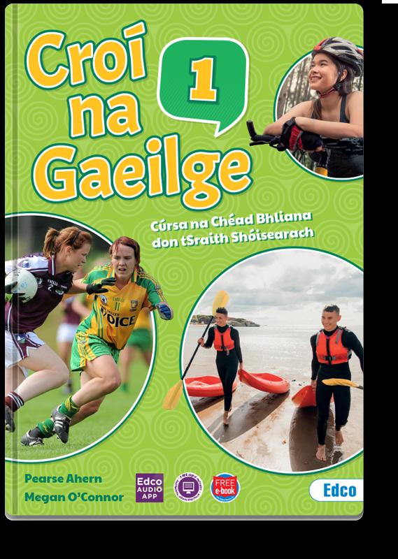 #2 Croí na Gaeilge 1