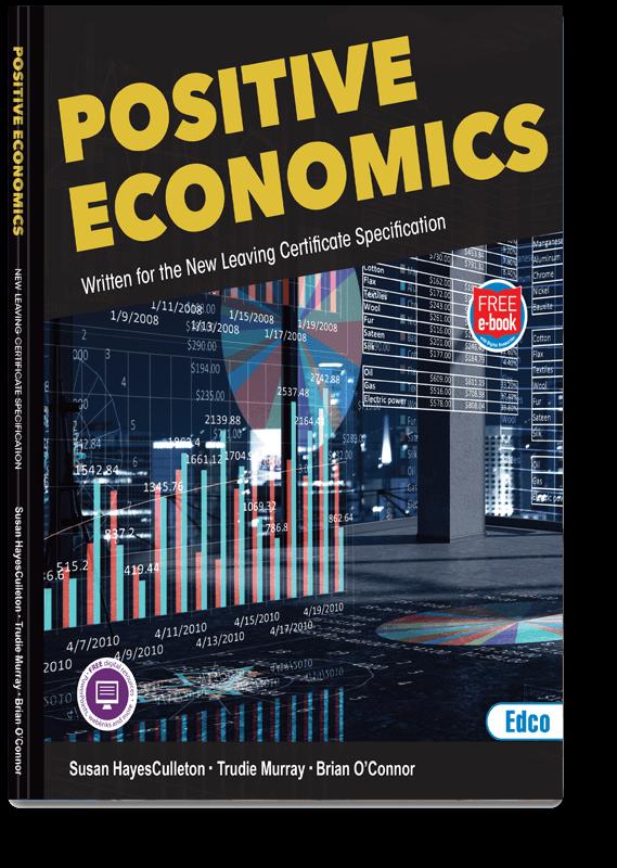 Positive Economics 2019
