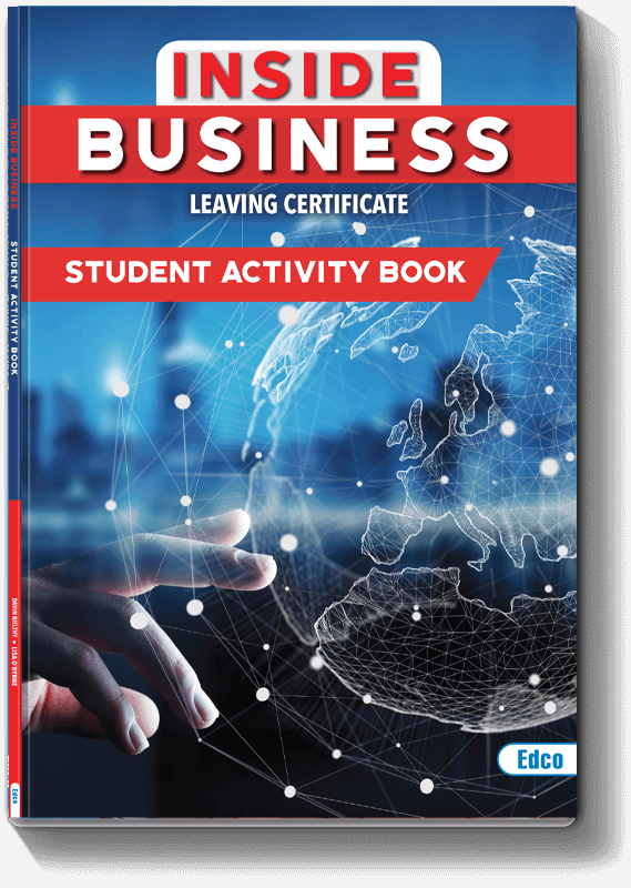 Inside Business Workbook 2019