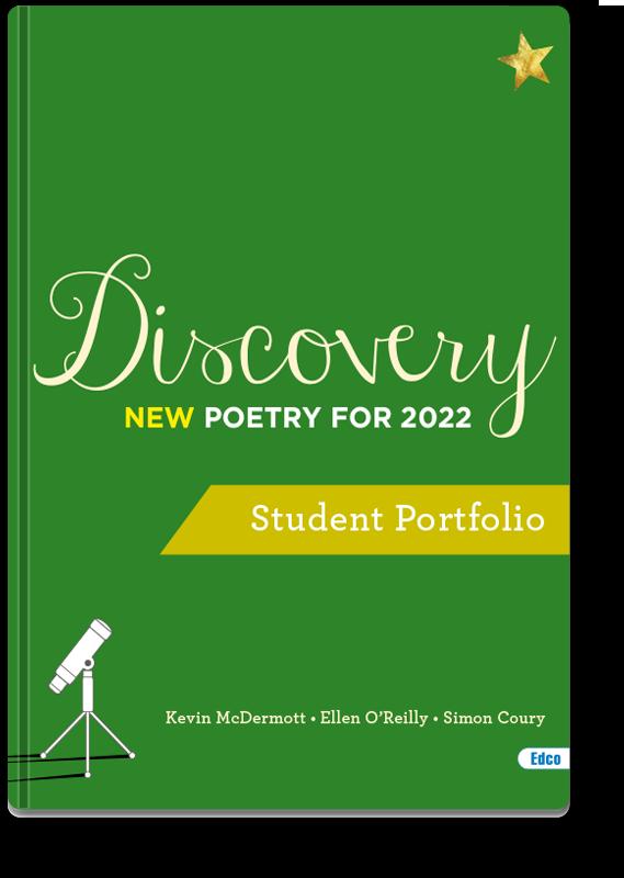 Discovery 2022 Student Portfolio
