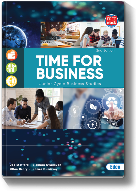 Time for Business 2nd Edition